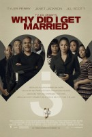 Tyler Perry's Why Did I Get Married poster