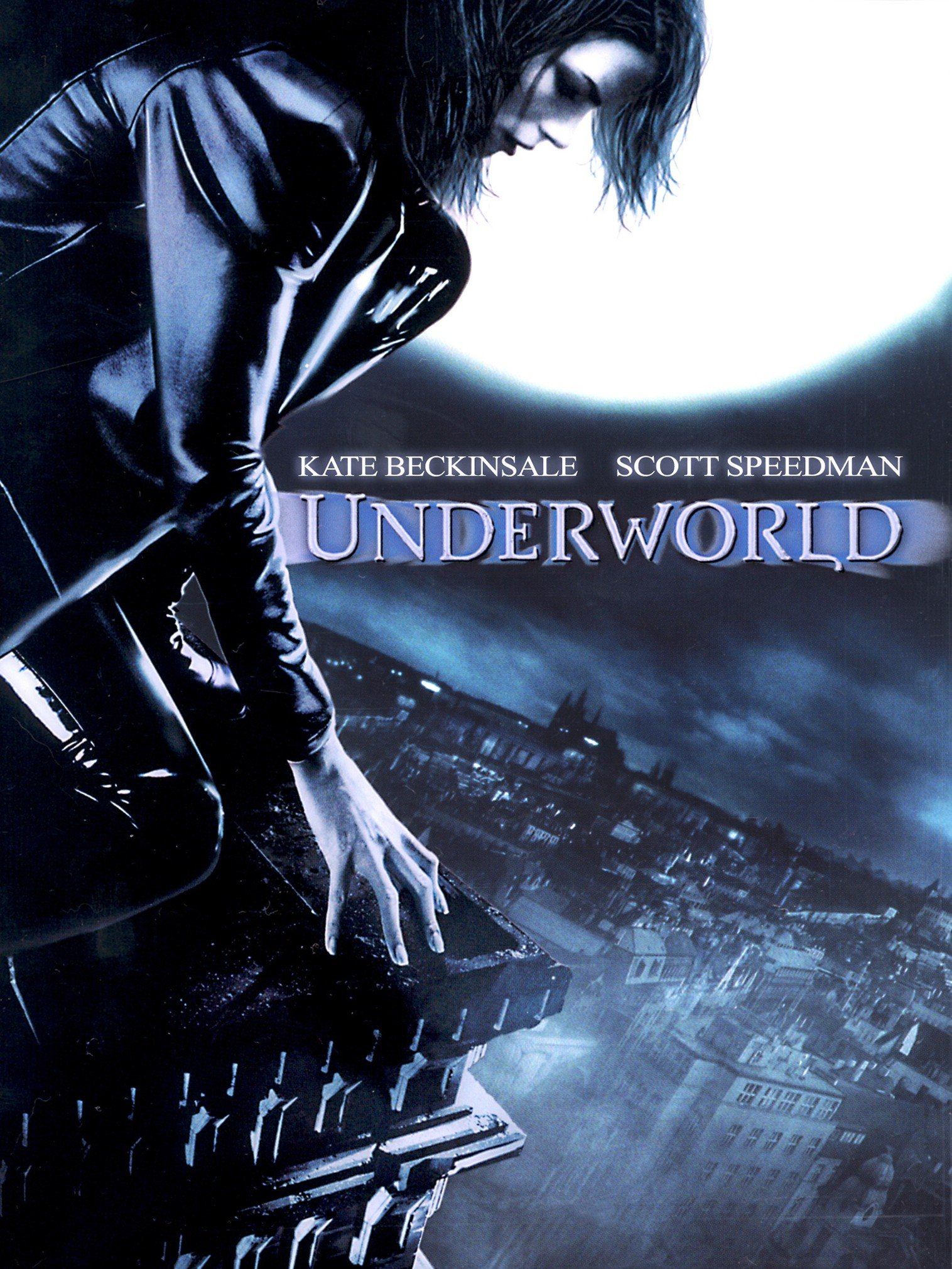 Underworld 2003