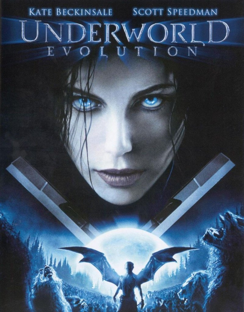 Underworld movie for free