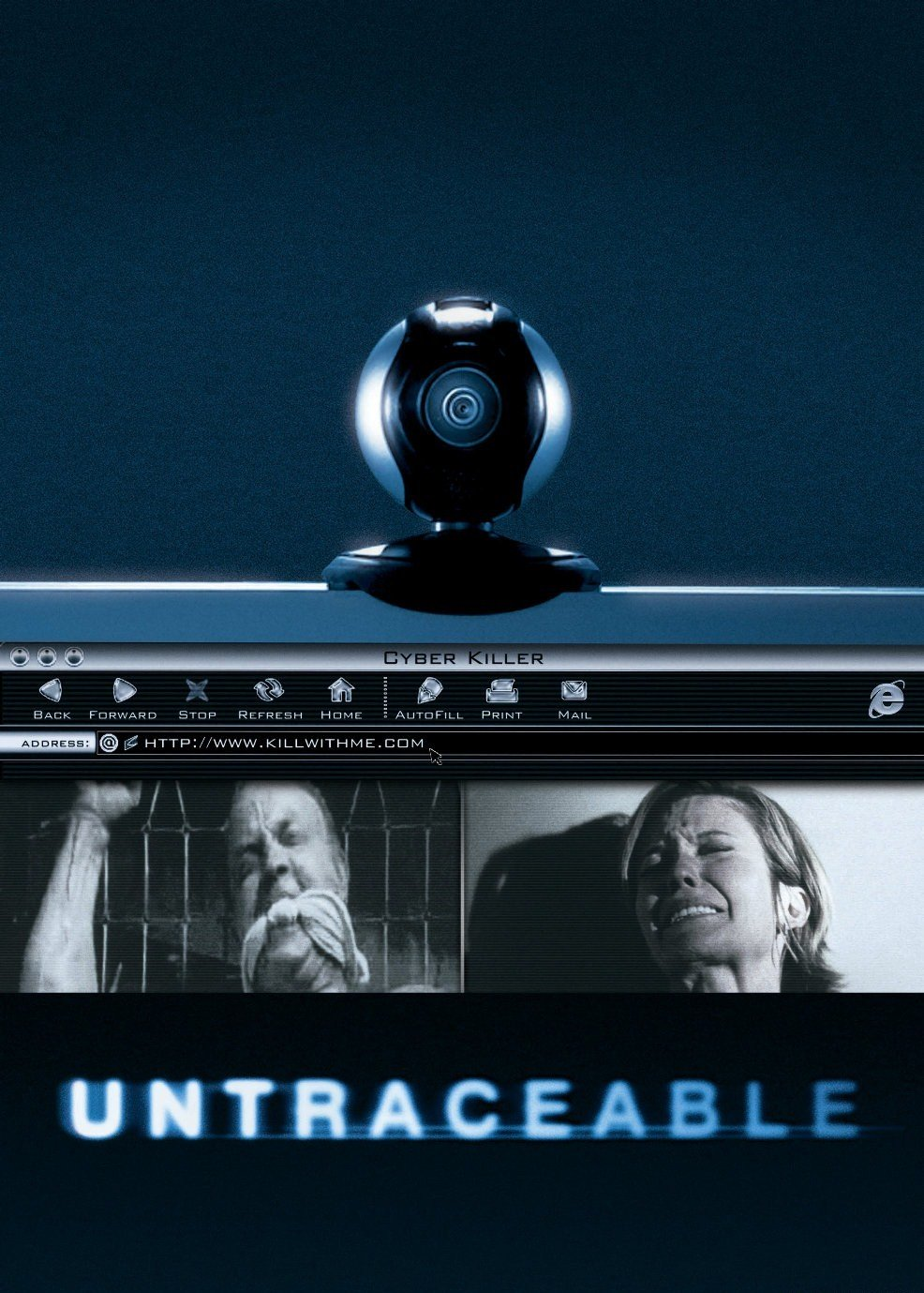 Watch Untraceable Online Free | Full Movie - Go123Movies