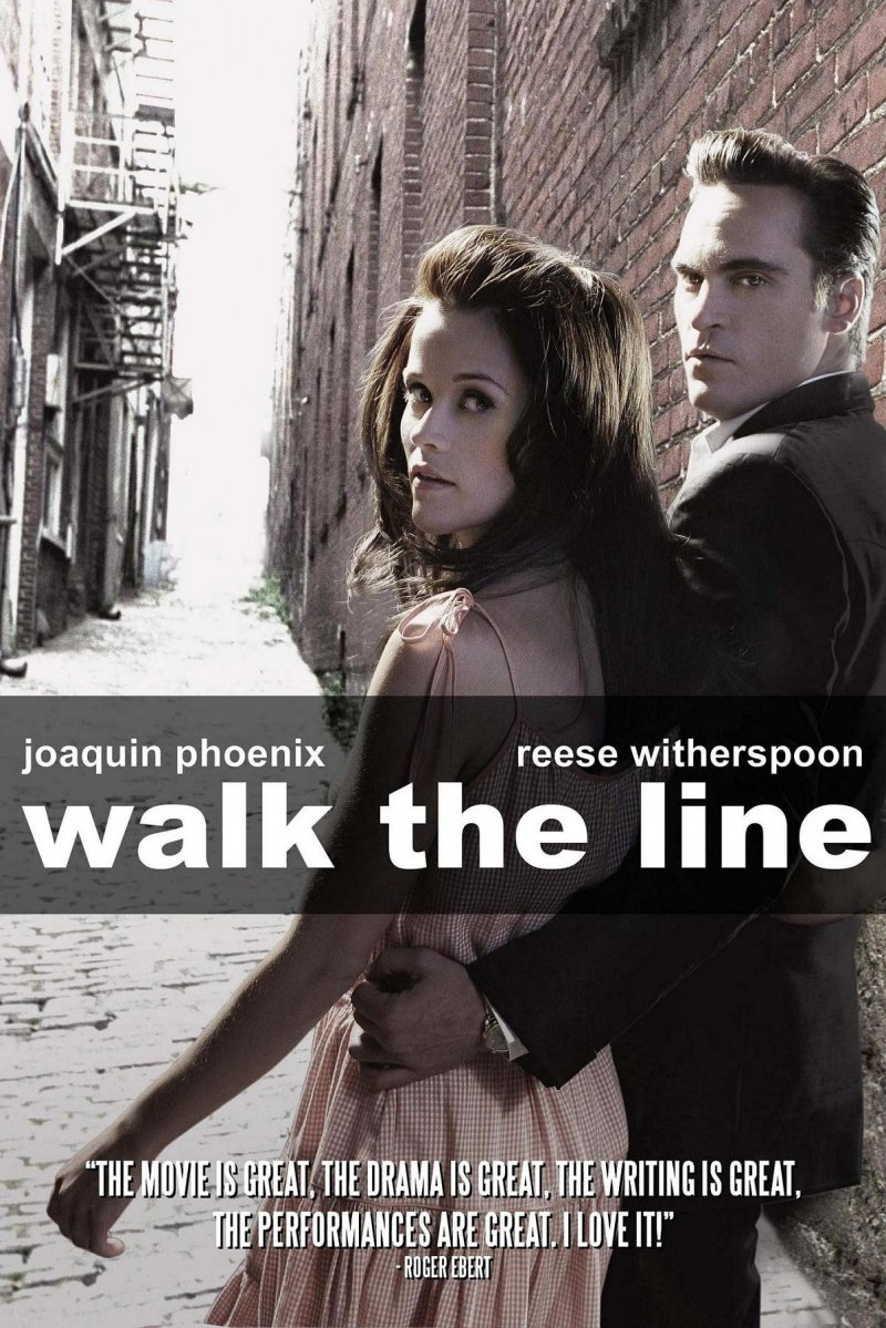 walk the line film essay Uncube is a new digital magazine for architecture and beyond.