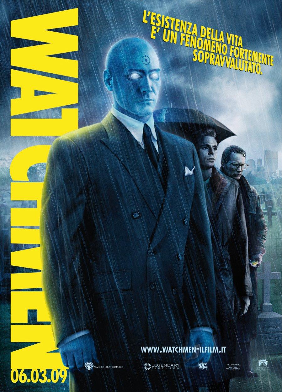Watchmen (2021)