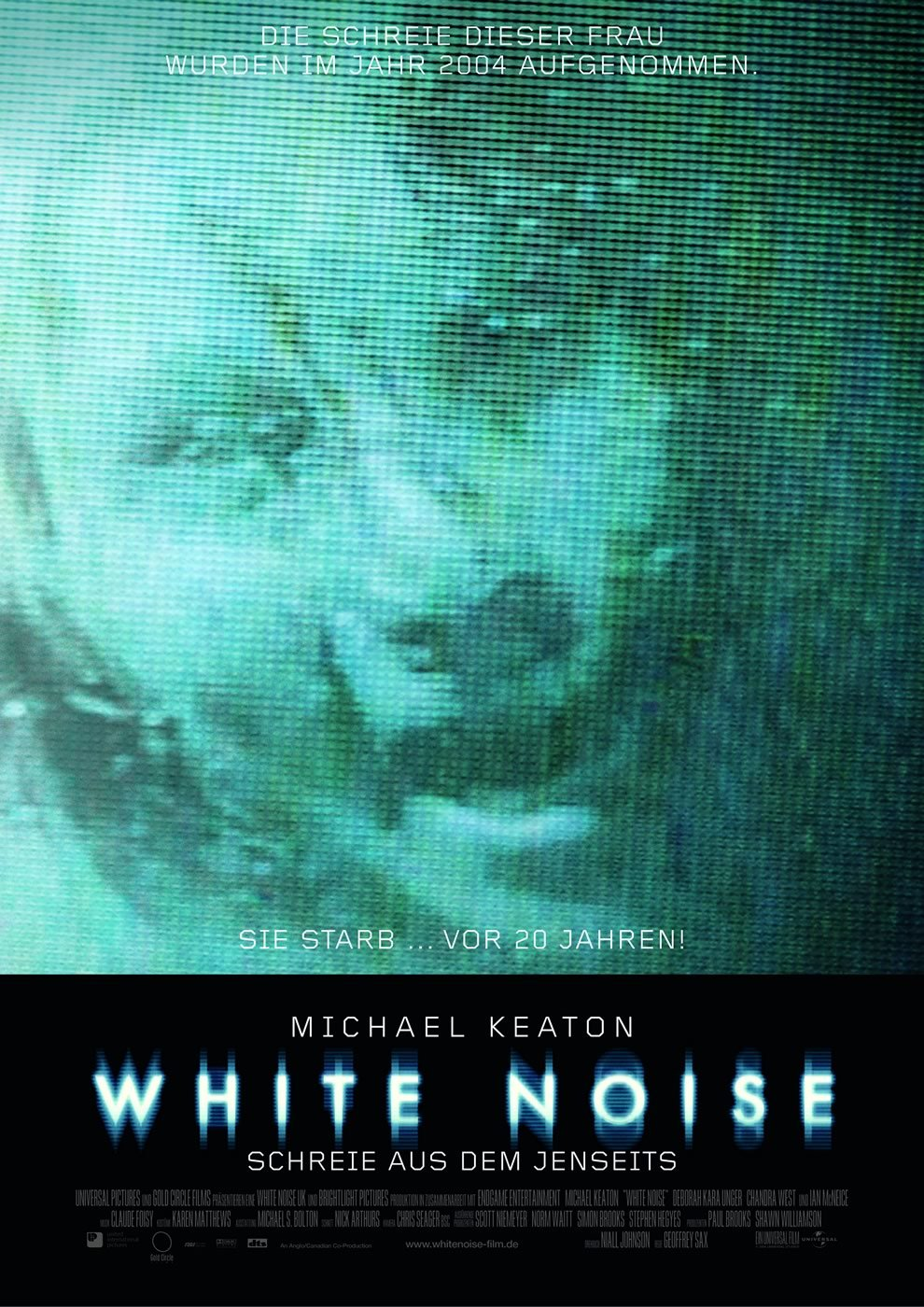 White Noise Essays (Examples)