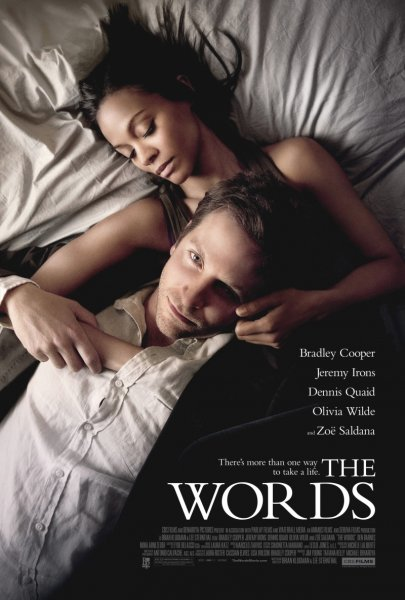 Words, The poster