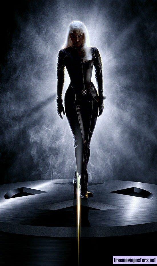 X Men 2000 Poster Freemovieposters Net