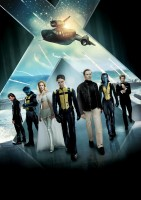 X-Men: First Class poster