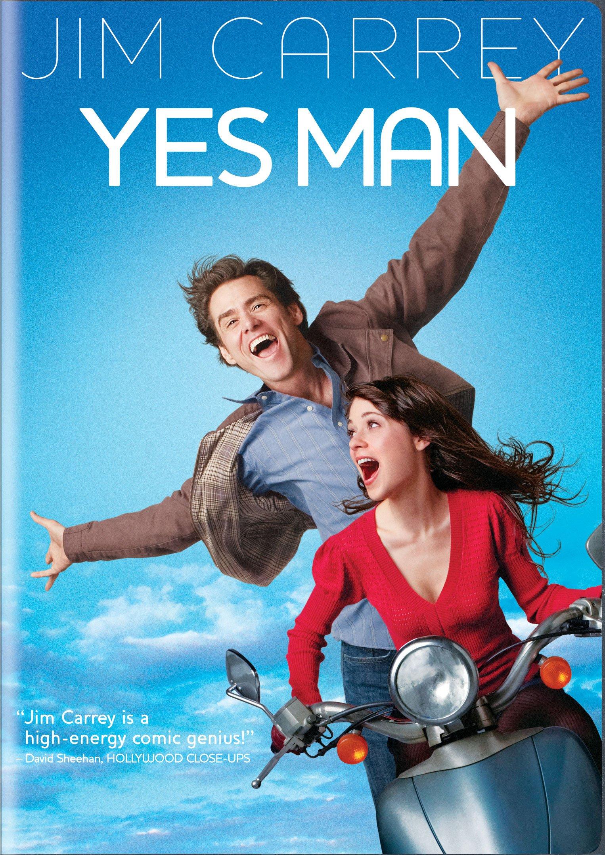 Yes Man (2008) poster - FreeMoviePosters.net
