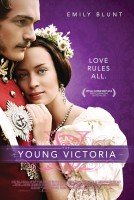 Young Victoria, The poster